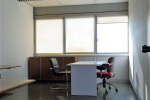 Selezione Concorrenziale Sublocazione Uffici 20° Piano Matitone